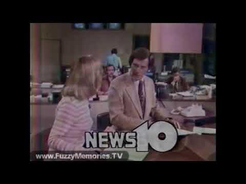 WCAU-TV Channel 10/ News10  (1978)