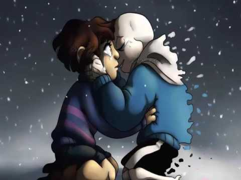 『Undertale AMV』♥Stitches♥ Undertale Ships +『Sources』