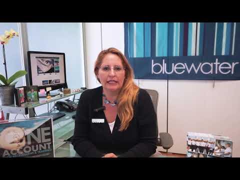 Bluewater Yachting Super Yacht Resume Testimonial