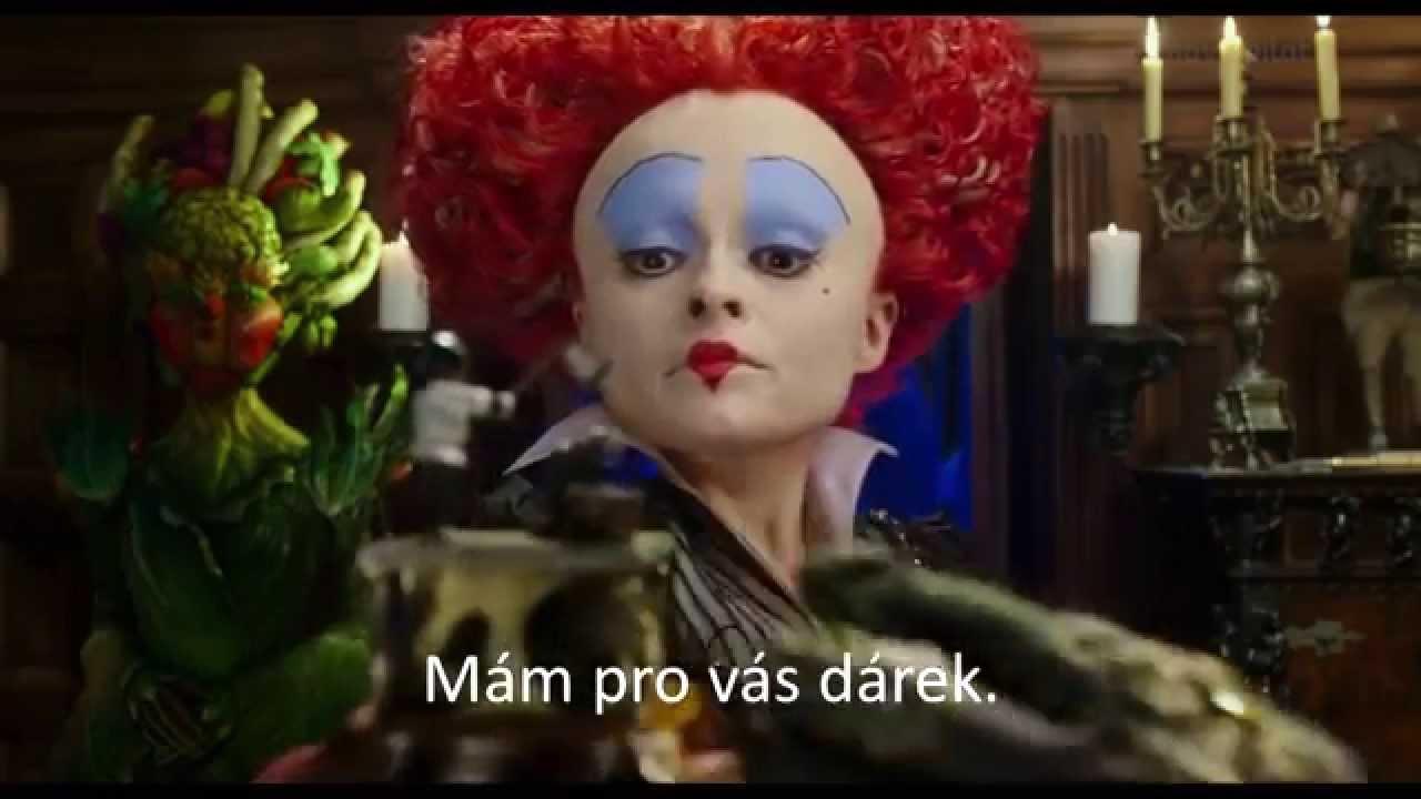 Alison Wonderland Movie Trailer