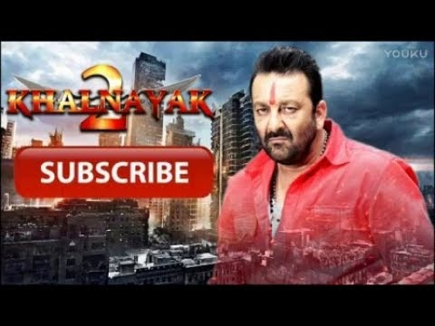 khalnayak 2official trailer sanjay...