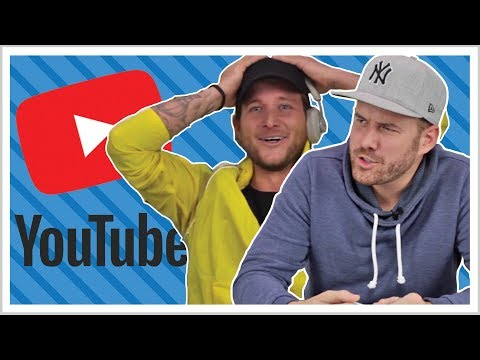 CELEBEK VS. YOUTUBE