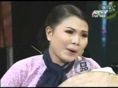 To Anh Nguyet 1/3 (Chuong Vang Vong Co 2007) - Nguyen Ngoc Doi.flv