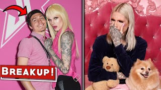 8 Shocking Facts About Jeffree Star | Boyfriend | Breakup | Net Worth | House || Teen Star #242