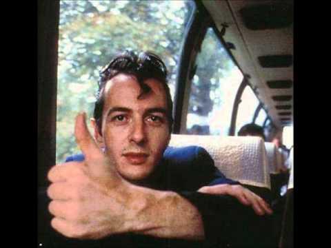 joe strummer and the mescaleros - armagideon time (live 2001)