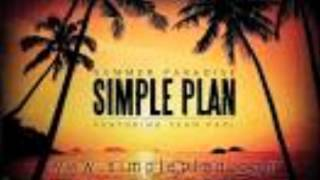 Simple Plan   Summer Paradise Ft Sean Paul [+Download] [HQ] Mp3