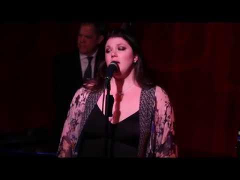 Jane Monheit sings an impromptu