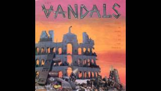 The Vandals - Hocus Pocus