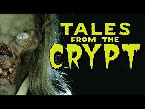 Crypt: For Crying Out Loud