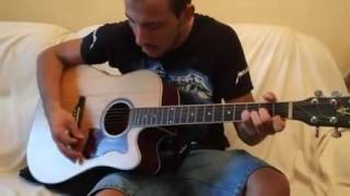 Amy Winehouse You Know I'm No Good Guitar Lesson