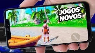 Saiuu FantÁsticos Jogos Novos Para Android 2019