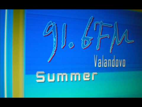 Radio Valandovo-Macedonia!.wmv