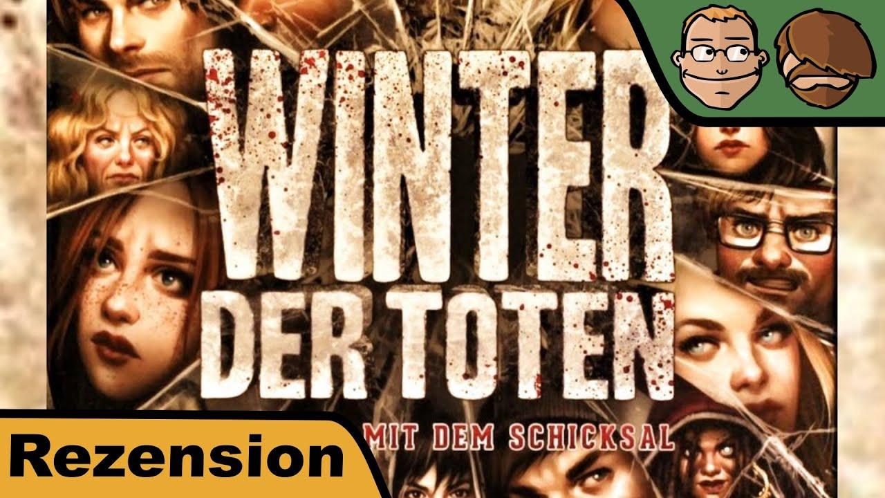 Winter Der Toten Brettspiel