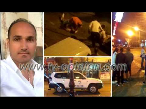 Vrasja e mbrëmshme në Prizren për motive zhvatje, dorasi ende në arrati - 08.09.2015