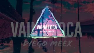 Vaina Loca  - Ozuna ft  Manuel Turizo (Version Cumbia)