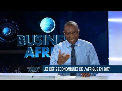 Africa's economic challenges in 2017 [Business Africa]