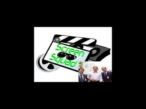 Screen Squad Podcast BoJesse Christopher Point Break