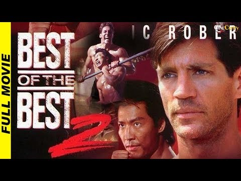 Best of the Best 2  Eric Roberts, Phillip Rhee  Tamil Dubbed Full Movie In English with Eng Subs