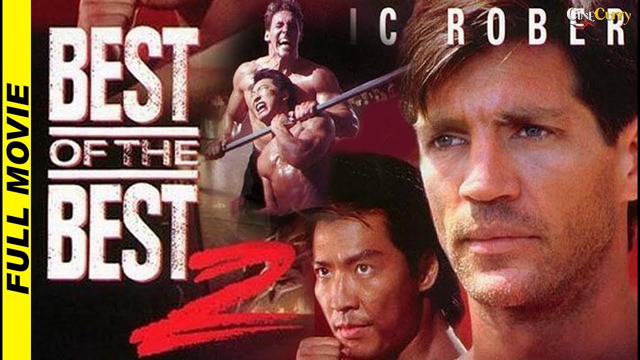 Download Best of the Best 2 | Eric Roberts, Phillip Rhee | Tamil Dubbed Full Movie In English with Eng Subs