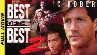 Best of the Best 2 | Eric Roberts, Phillip Rhee | Tamil Dubbed Full Movie In English with Eng Subs
