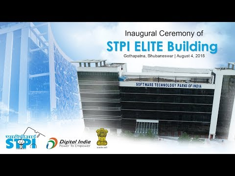 Software Technology Parks Of India (STPI) Changing Face Of Indian IT Industry