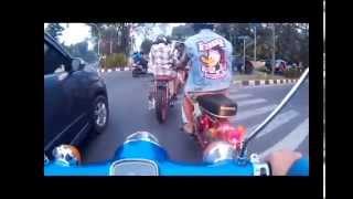 BEJAD, BEBEK JADUL INDONESIA