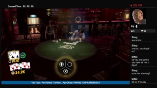Ghost Plays LIVE!: Prominence Poker!!! (This stream wont be saved!)