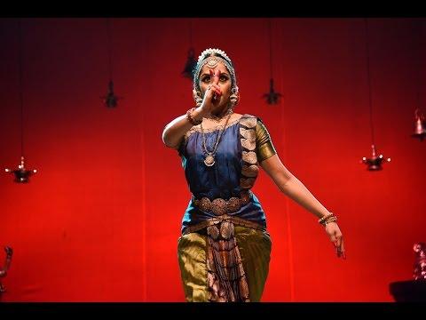 Bho Shambho - Bharatanatyam performance by Surabhi Bharadwaj