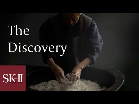 SK-II: The Discovery by Tom Hooper
