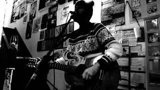 Gruff Rhys - Let Robeson Sing