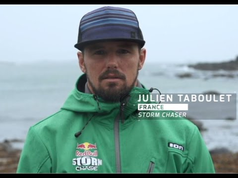 "Red Bull Storm Chase Force 10 Adventure - Julien ""Wesh"" Taboulet - LEUCATE /// WCC"