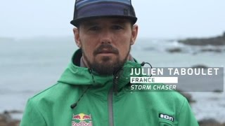 """Red Bull Storm Chase Force 10 Adventure - Julien """"Wesh"""" Taboulet - LEUCATE /// WCC"""
