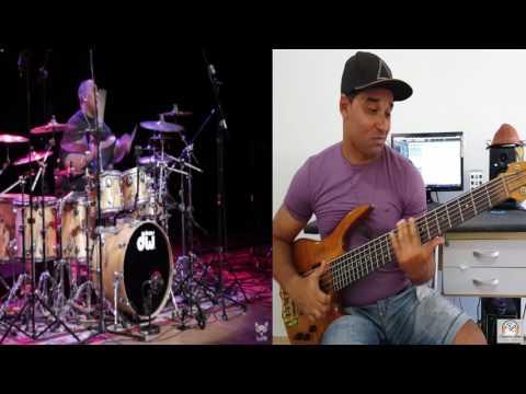 Eric Moore & Sandro Lins - Endeavor - TRAM