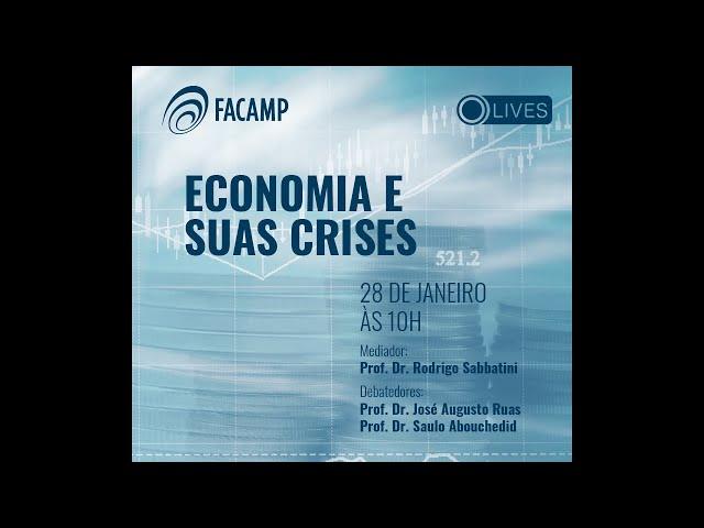 Economia e suas crises