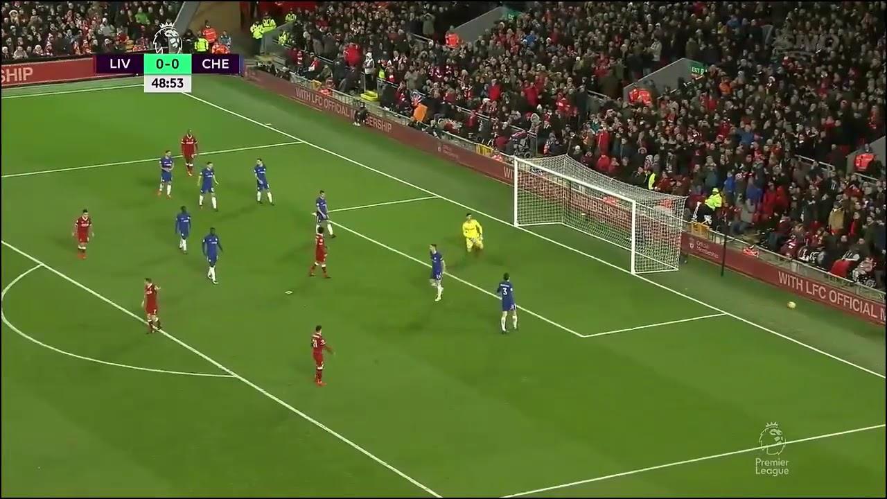 Футбол в англии