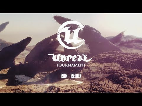 [PC] Unreal Tournament - Run (remix)
