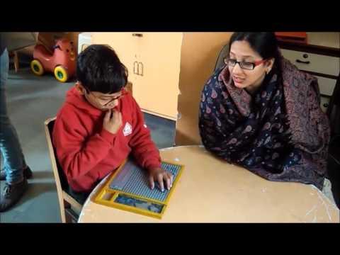 National Association for the Blind Delhi
