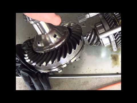 VW Transmission Upgrades Tips & Trix