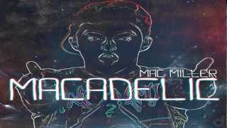 Mac Miller - Thoughts From A Balcony [Macadelic]