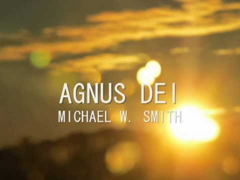 Agnus Dei (Indonesian Version)