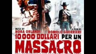 Le temps des vautours - Il massacro - Nora Orlandi.wmv