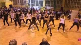 Edalam - Ding ding ding - Dance Center Paweł Milhausen  ZUMBA