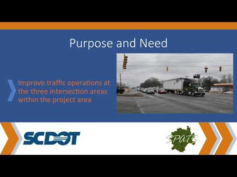 Lyman Traffic Triangle Online Public Meeting