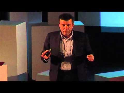 Lo imposible: Lo mejor por venir: Pablo Artal at TEDxMurcia