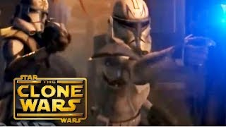 Star Wars: The Clone Wars Season 7 - Trailer 2 (Improved Audio/Visual)