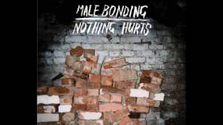 Male Bonding - Weird Feelings