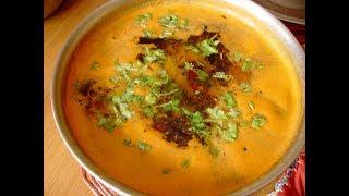 Mummy's Cooking - Arachuvitta Pumpkin Sambar in Tamil