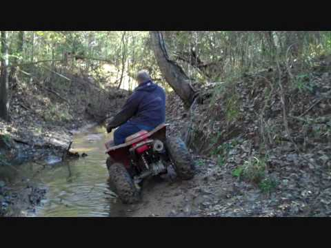 how to make a four wheeler