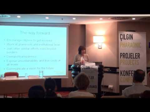 Çılgın Projeler Konferansı 2. Gün 1. Oturum / The Mega Projects Conference 2. Day, 1. Session