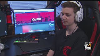 Sudbury Teen Makes Big Money Playing Fortnite